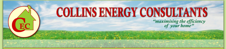 Collins Energy Consultants Banner